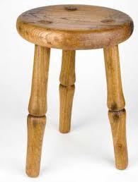 3 legged stool2
